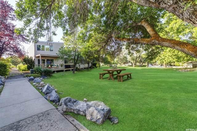 5316 S Ben Davis Park, Salt Lake City, UT 84123 (#1751284) :: C4 Real Estate Team