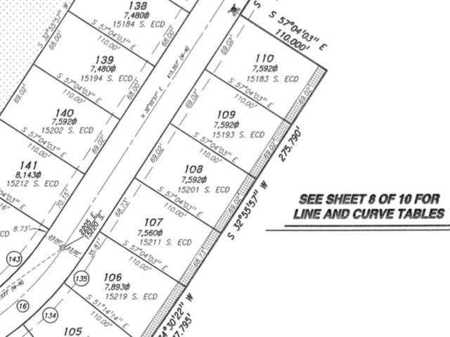 15183 S Eagle Crest Dr, Draper, UT 84020 (MLS #1751298) :: Lookout Real Estate Group
