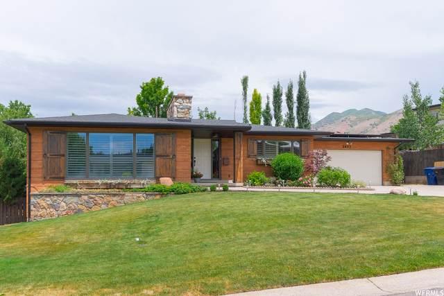 2857 E 3365 S, Salt Lake City, UT 84109 (#1751301) :: McKay Realty
