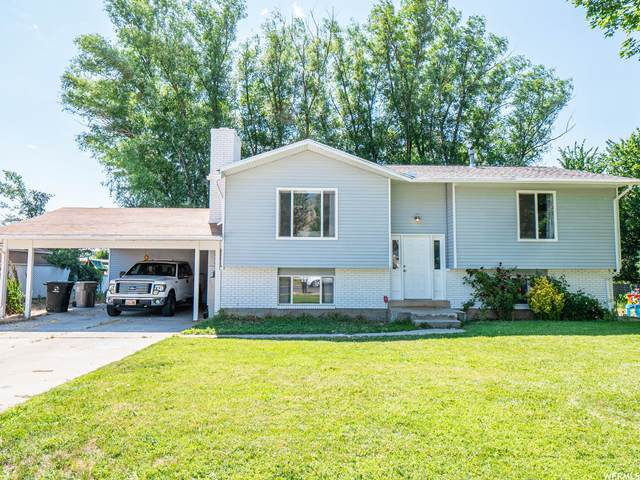 515 N 250 W, Springville, UT 84663 (#1751316) :: Utah Real Estate