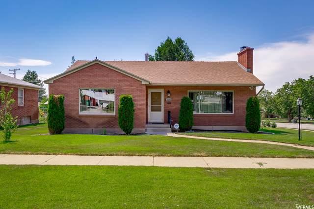 2505 Polk Ave, Ogden, UT 84401 (#1751337) :: C4 Real Estate Team