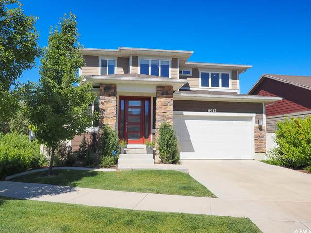 6912 S Suzanne Dr, Midvale, UT 84047 (#1751365) :: UVO Group | Realty One Group Signature
