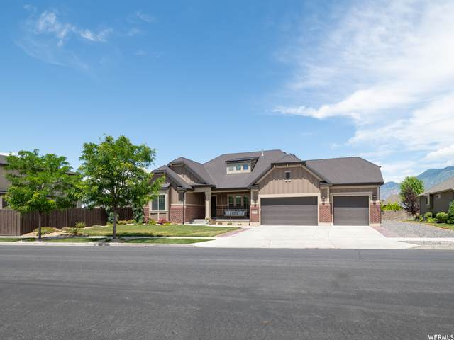 1921 E 190 N, Spanish Fork, UT 84660 (#1751394) :: UVO Group | Realty One Group Signature