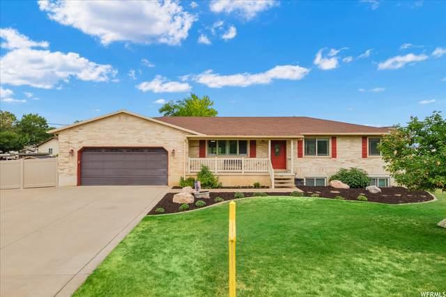 1088 W 150 S, Kaysville, UT 84037 (#1751397) :: Utah Real Estate