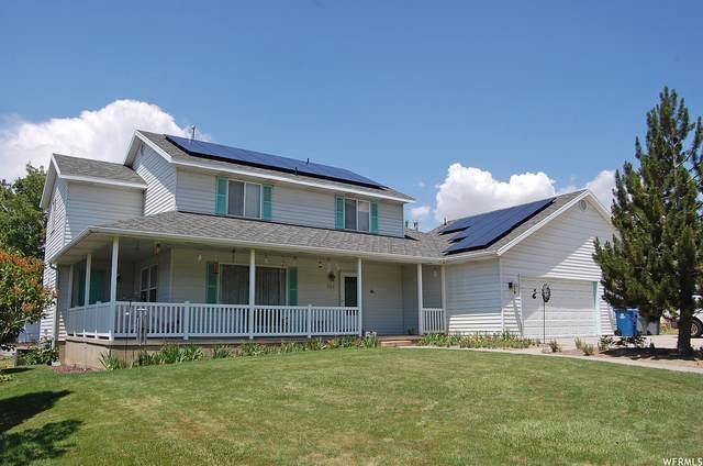 551 N 900 E, American Fork, UT 84003 (#1751420) :: Utah Real Estate
