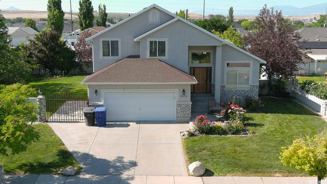 8074 W Coon Canyon Way S, Magna, UT 84044 (#1751436) :: UVO Group   Realty One Group Signature