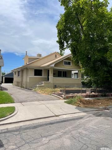 260 E Edith Ave, Salt Lake City, UT 84111 (#1751443) :: UVO Group | Realty One Group Signature