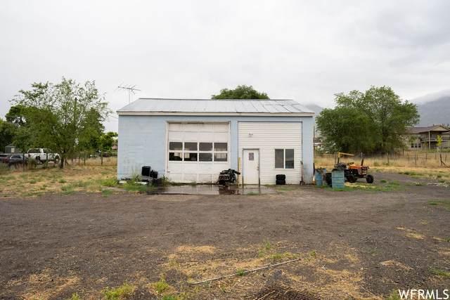 20256 N 5100 W, Plymouth, UT 84330 (#1751447) :: Utah Real Estate