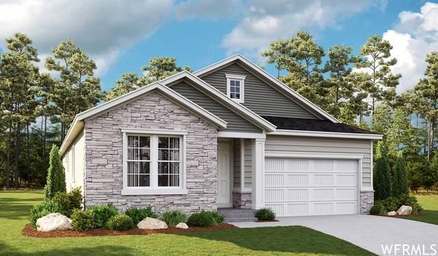 6353 W Antelope Flat Way S #340, Herriman, UT 84096 (MLS #1751486) :: Lookout Real Estate Group