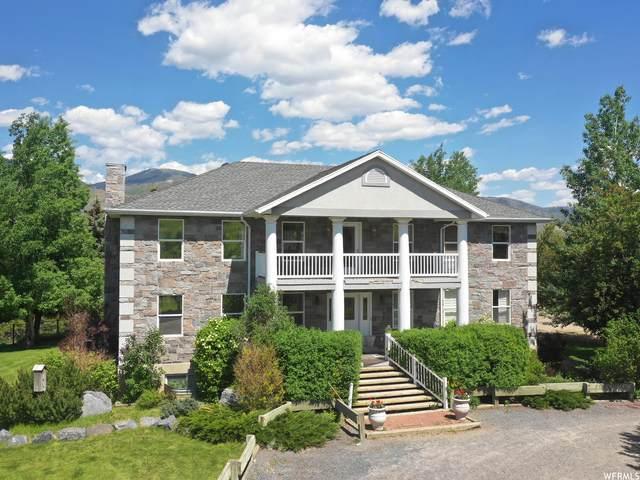 3120 N Morgan Valley Dr, Morgan, UT 84050 (#1751493) :: Utah Best Real Estate Team | Century 21 Everest