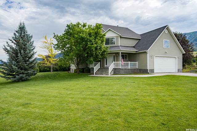 246 E 250 S, Mendon, UT 84325 (#1751537) :: UVO Group | Realty One Group Signature