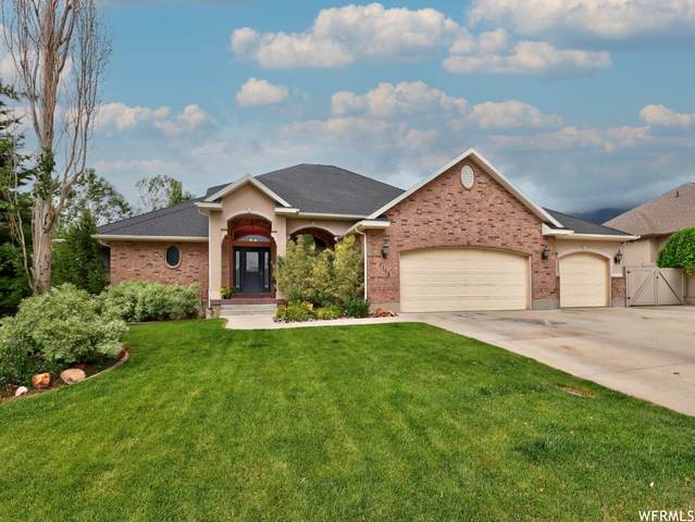 1113 S 550 W, Salem, UT 84653 (#1751555) :: UVO Group | Realty One Group Signature
