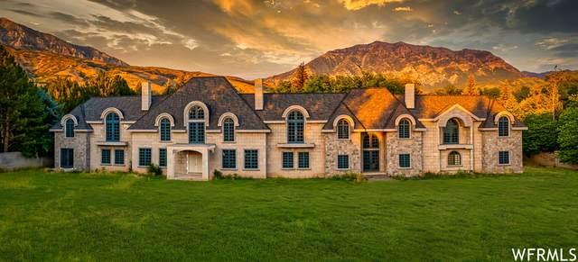 479 E 1450 N, Orem, UT 84097 (#1751559) :: Pearson & Associates Real Estate