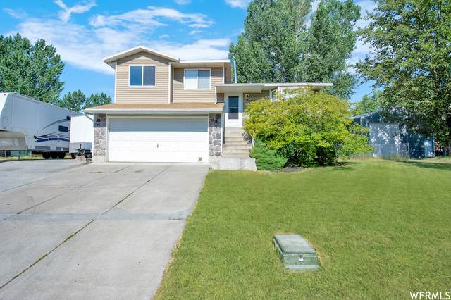 2107 N 600 W, Ogden, UT 84414 (#1751646) :: UVO Group | Realty One Group Signature