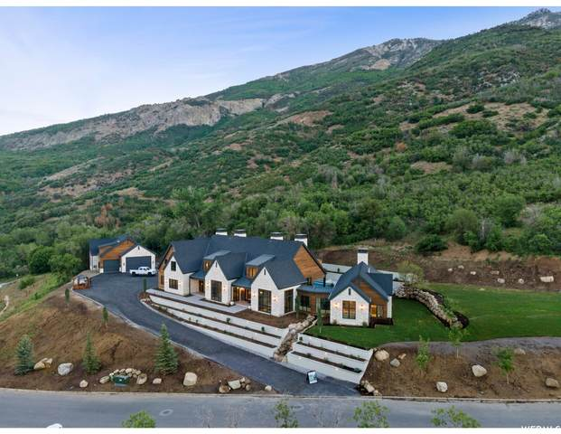 2629 N Three Falls Dr. Dr #29, Alpine, UT 84004 (MLS #1751650) :: Lookout Real Estate Group
