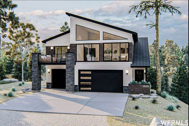 Address Not Published, Indianola, UT 84629 (MLS #1751700) :: Lookout Real Estate Group