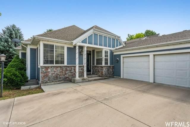 430 N Cottage Ct, Providence, UT 84332 (#1751702) :: Utah Best Real Estate Team   Century 21 Everest