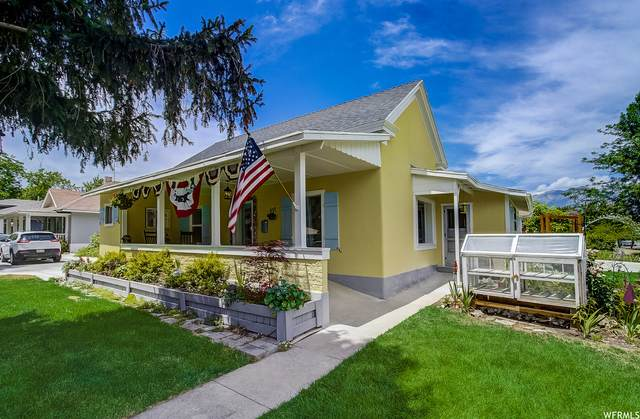 491 E 200 N, Provo, UT 84606 (#1751708) :: UVO Group   Realty One Group Signature