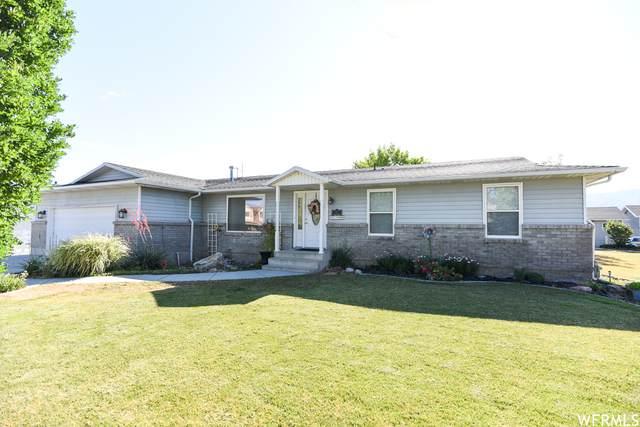 3686 N 570 W, Erda, UT 84074 (#1751722) :: Bustos Real Estate | Keller Williams Utah Realtors