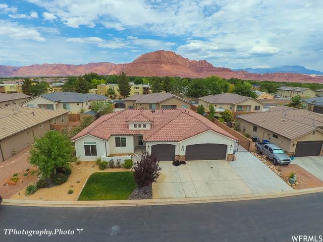 53 E 640 S, Ivins, UT 84738 (#1751761) :: UVO Group | Realty One Group Signature