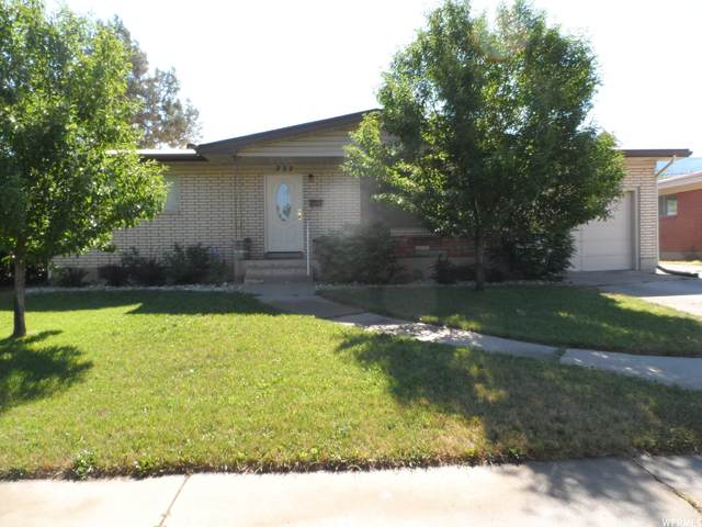 732 N 100 W, Logan, UT 84321 (#1751769) :: UVO Group   Realty One Group Signature