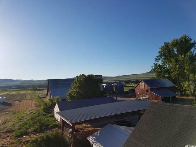 15920 N 4000 W, Fielding, UT 84311 (#1751789) :: Utah Real Estate