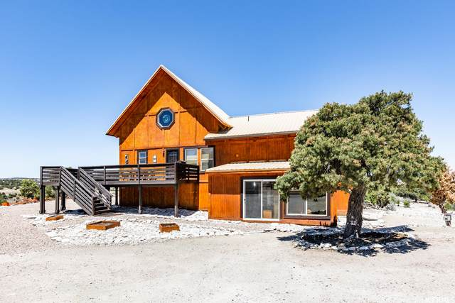 12925 S Coyote Cv, Duchesne, UT 84021 (#1751803) :: Pearson & Associates Real Estate
