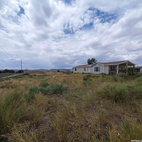 162 S Coppermill Rd, La Sal, UT 84530 (MLS #1751812) :: Summit Sotheby's International Realty