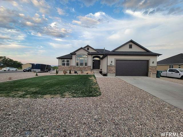 1831 S 2050 E, Naples, UT 84078 (#1751823) :: UVO Group | Realty One Group Signature