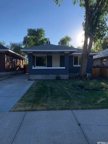 3291 Adams Ave, Ogden, UT 84403 (#1751861) :: UVO Group | Realty One Group Signature