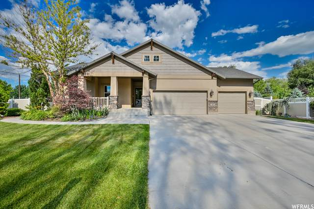 33 S 850 W, Lehi, UT 84043 (#1751940) :: UVO Group | Realty One Group Signature