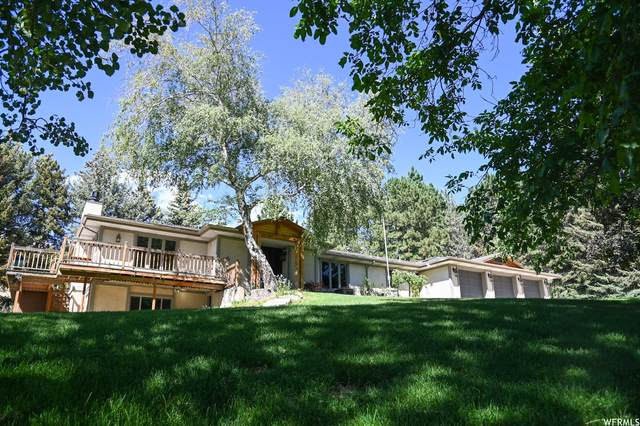 1445 E 250 N, Bountiful, UT 84010 (#1751941) :: UVO Group | Realty One Group Signature