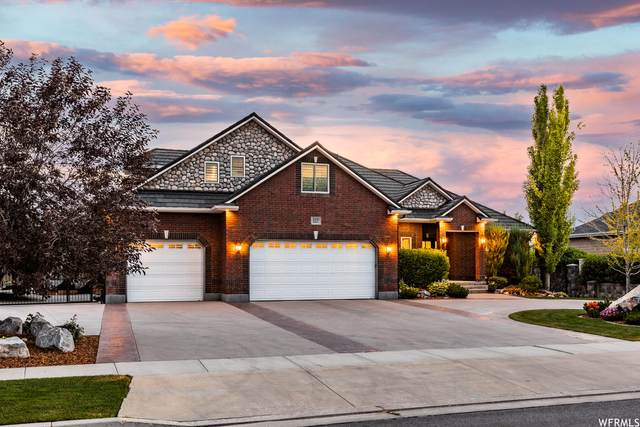 5337 Derby Ln, Tooele, UT 84074 (#1751981) :: UVO Group | Realty One Group Signature