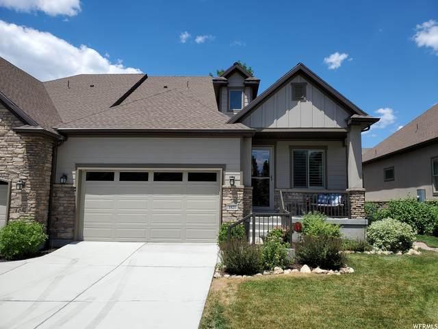 1821 E Holladay Farm Ln, Salt Lake City, UT 84117 (#1752028) :: Powder Mountain Realty