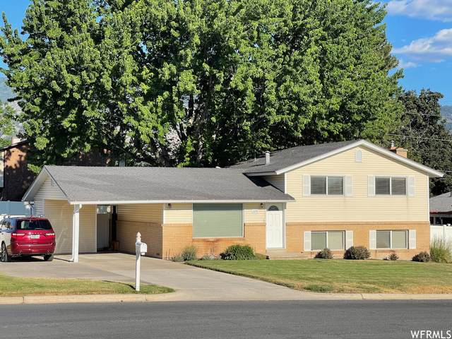 3098 N 100 E, North Ogden, UT 84414 (#1752034) :: UVO Group | Realty One Group Signature