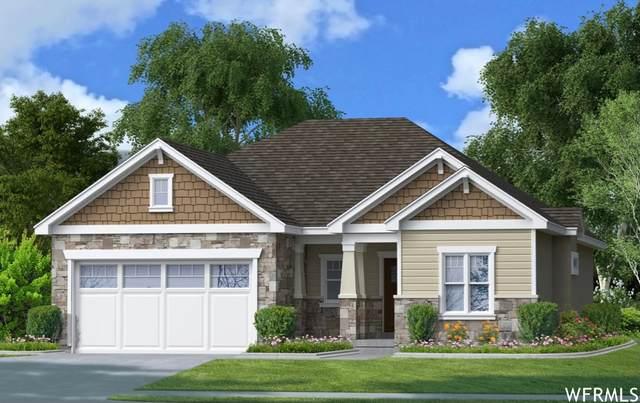 538 W 1960 N #204, Tooele, UT 84074 (MLS #1752062) :: Lookout Real Estate Group
