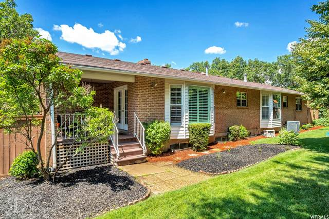 2110 N 2600 E, Layton, UT 84040 (#1752065) :: Utah Real Estate