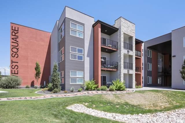 875 S Depot St A136, Clearfield, UT 84015 (#1752103) :: Utah Best Real Estate Team   Century 21 Everest