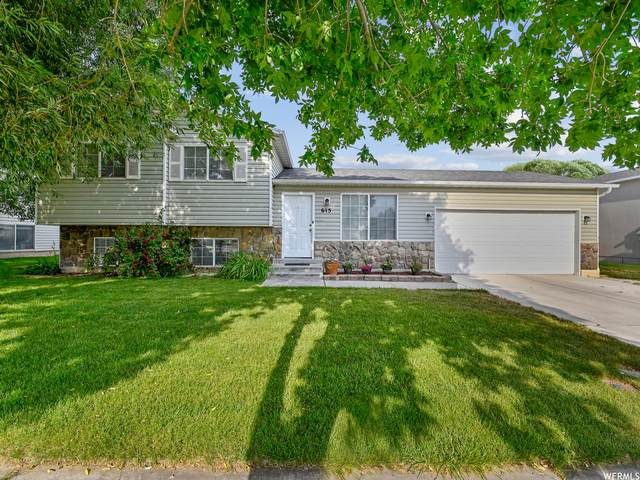 615 S 1200 W, Lehi, UT 84043 (MLS #1752125) :: Lookout Real Estate Group