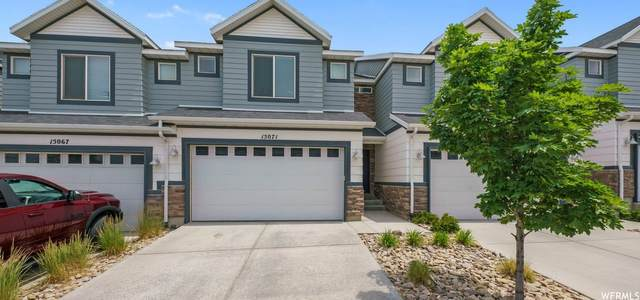 15071 S Bright Stars Dr W, Bluffdale, UT 84065 (MLS #1752131) :: Lookout Real Estate Group