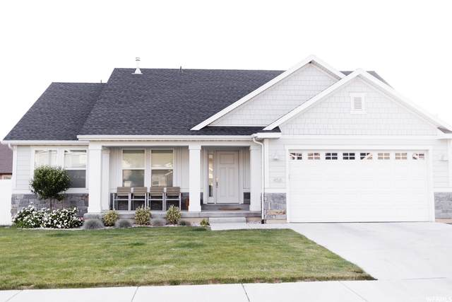 458 S 2320 E, Spanish Fork, UT 84660 (#1752135) :: UVO Group | Realty One Group Signature