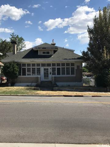 1203 E 25TH St S, Ogden, UT 84401 (#1752140) :: UVO Group   Realty One Group Signature