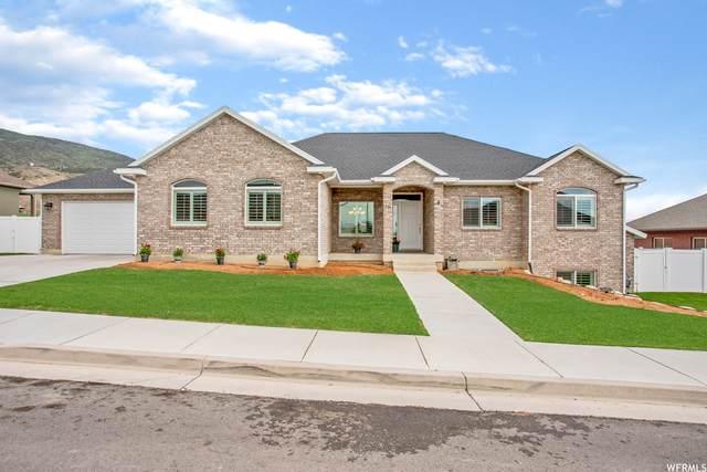 764 E 1070 S, Ephraim, UT 84627 (#1752169) :: Utah Real Estate