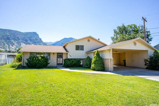 3180 N 175 E, Provo, UT 84604 (#1752176) :: UVO Group   Realty One Group Signature