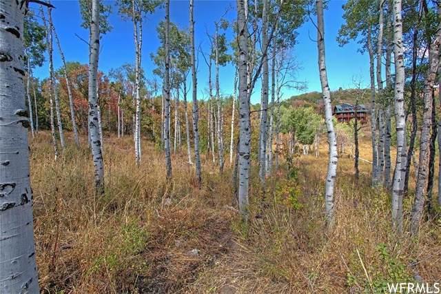 796 S Shady Ln W Fm-C, Coalville, UT 84017 (MLS #1752223) :: High Country Properties