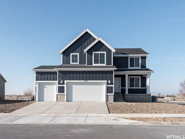 1965 E Emerald Ave N #129, Eagle Mountain, UT 84005 (MLS #1752263) :: Summit Sotheby's International Realty