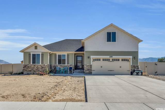 255 W Horseshoe Ln, Grantsville, UT 84029 (#1752271) :: Doxey Real Estate Group