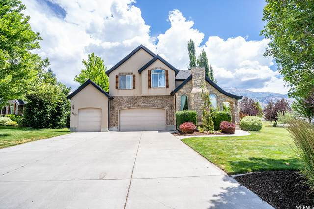 2202 N 1560 W, Pleasant Grove, UT 84062 (#1752300) :: UVO Group | Realty One Group Signature