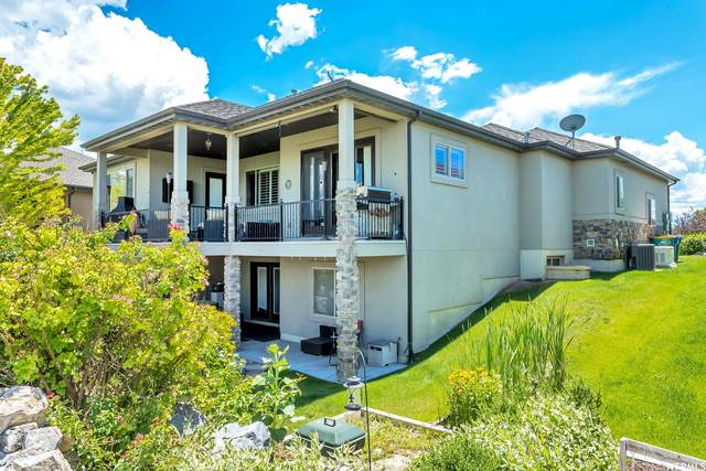 1940 W 700 S, Orem, UT 84059 (#1752321) :: Berkshire Hathaway HomeServices Elite Real Estate