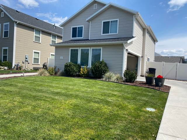 633 S 800 W #17, Springville, UT 84663 (#1752328) :: UVO Group   Realty One Group Signature
